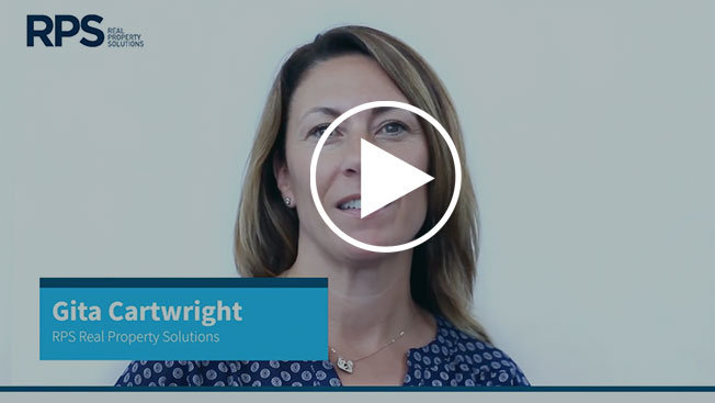 Gita Cartwright Video