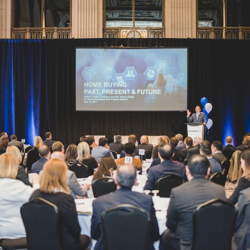 2017 Brookfield RPS Annual Property Summit
